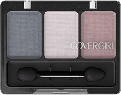 Covergirl eye enhancers eye shadow smoke alarm, 3 kit- 3 ea