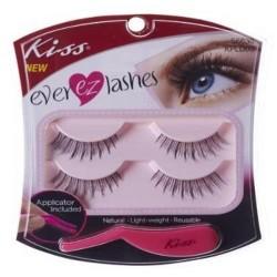 Kiss pro lash double pack lash #04 - 2 ea