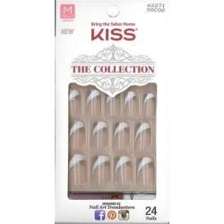 Kiss salon secrets collections  xtravagance - 2 ea
