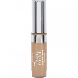 Loreal true match super-blendable concealer, medium / deep neutral - 2 ea