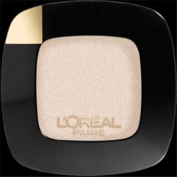 Loreal paris cosmetics colour riche monos eyeshadow, petite perle - 2 ea,  2pack