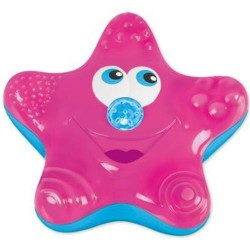 Munchkin star fountain, colors may vary - 1 ea