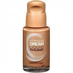 Maybelline dream liquid mousse foundation, classic ivory - 2 ea,  2 pack