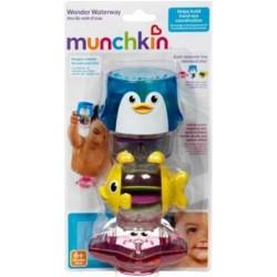 Munchkin wonder waterway bath tub toy - 2 ea