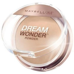 Maybelline dream wonder powder, nude - 2 ea