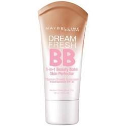 Maybelline dream fresh bb cream medium deep - 2 ea