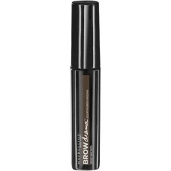 Maybelline eye studio brow drama sculpting brow mascara, deep brown - 6 ea