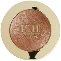 Milani baked bronzer, glow - 3 ea