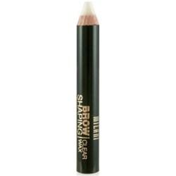 Milani eyebrow shaping wax pencil, clear - 3 ea