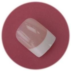 Nailene so natural everyday nail kit pink french - 2 ea