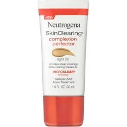Neutrogenan skin clearing complexion perfector - 2 ea