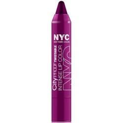 New york color city proof twistable intense lip color, gramercy park plum - 2 ea