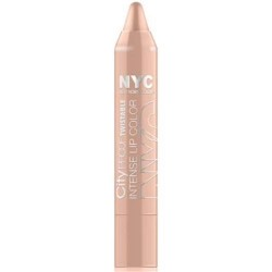 New york color city proof twistable intense lip color, nolita neutral - 2 ea