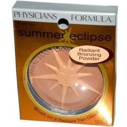 Physicians formula summer eclipse bronzing powder, moonlight - 2 ea