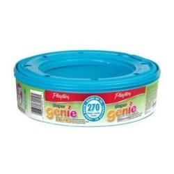 Diaper genie II odour refills - 2 ea, 2 pack
