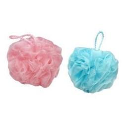 Body benefits delicate bath sponge - 6 ea