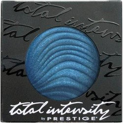 Prestige total intensity for ever eye shadow, out blue - 2 ea