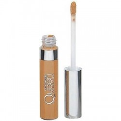 Covergirl queen collection concealer pressed powder compact q300, light - 2 ea