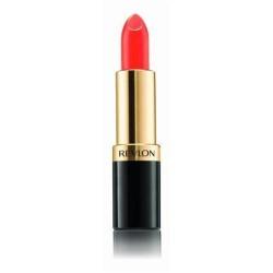 Revlon super lustrous lipstick, lovers coral - 2 ea