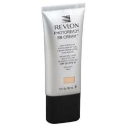 Revlon photoready bb cream light - 2 ea