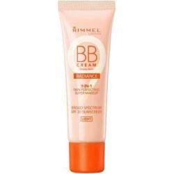 Rimmel bb cream radiance light - 2 ea
