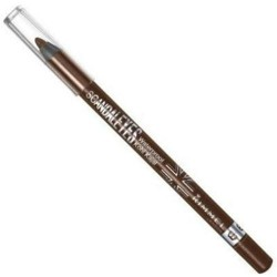 Rimmel scandal eyes waterproof eyeliner, brown - 2 ea