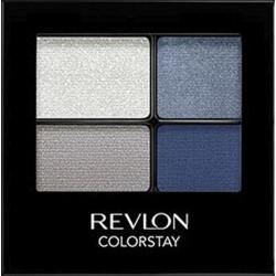 Revlon colourstay eye shadow quad, passionate - 2 ea