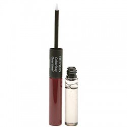 Revlon Colorstay Overtime Lip Color With SoftFlex, Stay Currant - 2 ea
