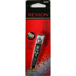 Revlon designer collection nail clippers - 6 ea