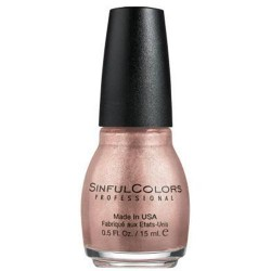 Sinful nail colors supernova - 3 ea