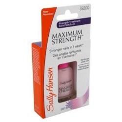 Sally hansen maximum shield strength nails treatment - 2 ea