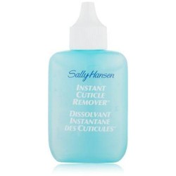 Sally hansen instant cuticle remover - 4 ea