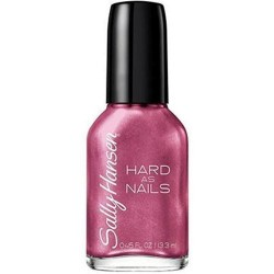 Sally hansen hard as nails color, rock n hard - 2 ea