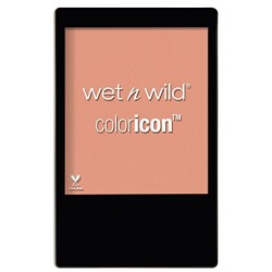 Wet n wild color icon blusher rose champagne - 3 ea