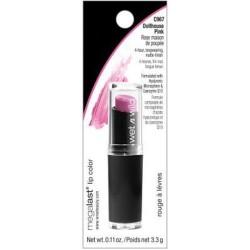 Wet n wild megalast lip color, dollhouse pink - 3 ea