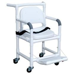 MJM international Geri Chair, 500-FS- 1 ea
