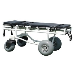 MJM international All Terrain Stretcher, 780-ATS - 1 ea