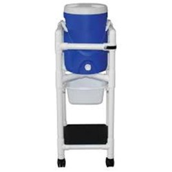 MJM International Hydration Cart, 800-5 - 1 ea
