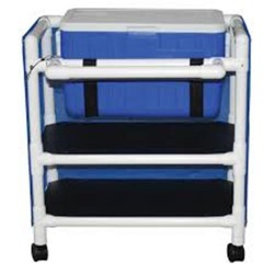 MJM International Hydration Cart, 810-2 - 1 ea