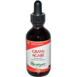 Amazon Therapeutic Gravi-Agari Organic Extract Liquid - 2 oz
