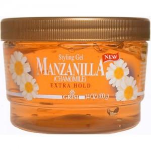 Grisi manzanilla gel -  12 ea