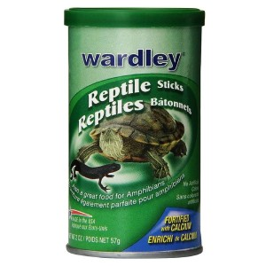 Hartz Wardley reptile premium sticks - 6 ea