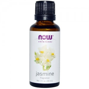 Now foods solutions jasmine fragrance - 1 oz