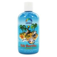 Rainbow research kids shampoo original - 12 oz