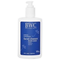 BWC Premium Aromatherapy Facial Cleanser For Normal To Oily Skin - 8.5 oz