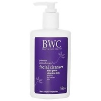 BWC facial cleanser extra gentle cleansing milk for dry and mature skin - 8.5 oz