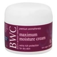 BWC premium aromatherapy maxium moisture cream - 2 oz