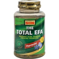Health From the Sun The Total EFA - 90 ea