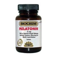 Country Life melatonin rapid release 3 mg - 90 ea