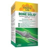 Country life vitamins bone solid vegetarian capsules - 180 ea